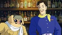 Enzian Theater screens Hiyao Miyazaki's classic 'Porco Rosso' on Sunday