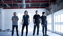 Alter Bridge, All That Remains, Sons of Texas