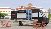 The Bacon Express food truck is coming to Orlando this December