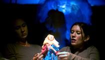 Jane Henson's Nativity Story