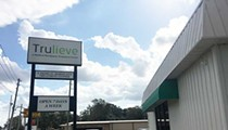 Trulieve opens Orlando's second medical marijuana dispensary