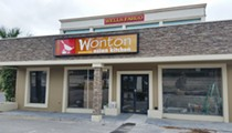 Wonton Asian Kitchen is now open in Winter Park
