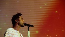 Miguel is bringing his 'War and Leisure' tour to Orlando this spring