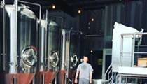New Orlando craft beer upstart Ellipsis Brewing is now open