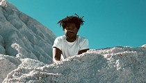Ex-Orlandoan R.LUM.R returns to town for a night of space-age R&B at the Social