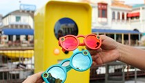 Universal Orlando is now selling Snapchat Spectacles