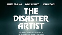 Win tickets to see DISASTER ARTIST