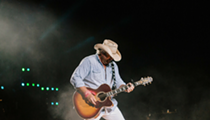Toby Keith, Chris Stapleton and more announced for Daytona's 2018 Country 500