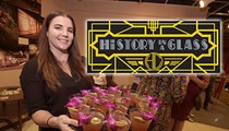History in a Glass Finale