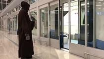 Orlando International Airport releases 'Star Wars' parody video
