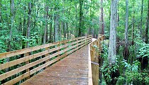 State agrees to spend $1 million on Central Florida's coast-to-coast trail