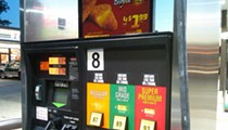 More than 600 skimmers were found at Florida gas stations in 2017