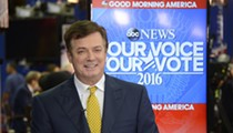 Paul Manafort is allowed to move to Florida while Russia investigation continues