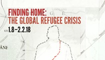 <i>Finding Home: The Global Refugee Crisis</i>