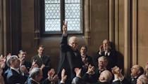 'Darkest Hour' shines a cinematic spotlight on Churchill