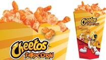 Cheetos popcorn is finally coming to Orlando movie theaters