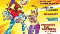 Caribbean American Heritage Festival