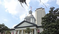 Vacant seats will dot Florida Legislature during session