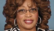 Former Florida congresswoman Corrine Brown asks appeals court for prison reprieve