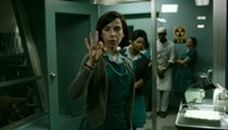'The Shape of Water' is an original but ungainly creation
