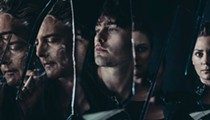 Black Rebel Motorcycle Club will roar into the Beacham this month