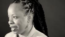 Sound poet Tracie Morris announced as Atlantic Center Master Artist for June