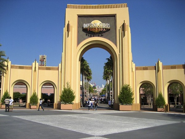 A Despicable Me Mini Land Is Rumored To Be In The Works At Universal Orlando Blogs