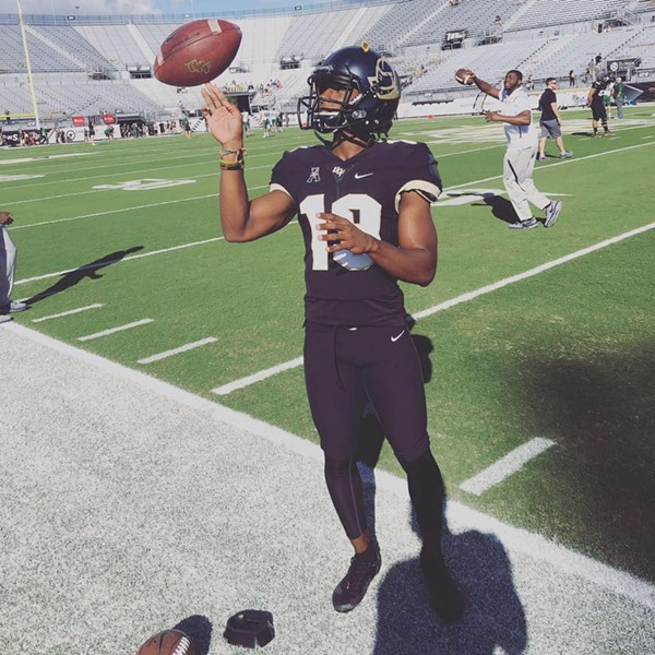 05630562 Former UCF kicker, YouTube star is suing school over 2017 ineligibility |  Blogs
