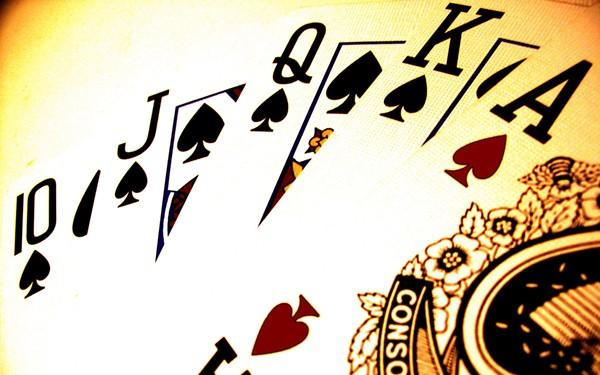 poker orlando