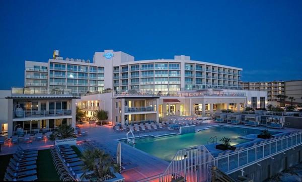 casino daytona beach area