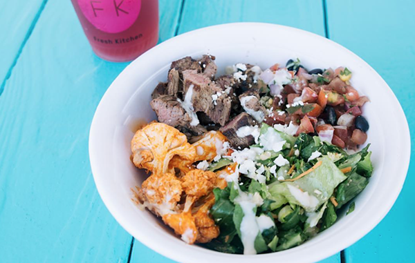 Fresh Kitchen Will Open A Second Orlando Location In Sodo This May Blogs