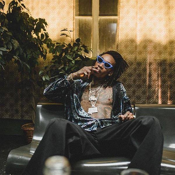 Wiz Khalifa will bring his  Dazed and Blazed  tour to Central Florida this  summer  b8da22d84