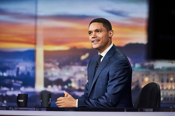 Trevor Noah To Come To Central Florida In First Ever Arena