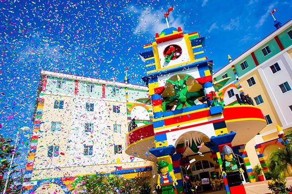 Weekly Hotels Orlando Fl