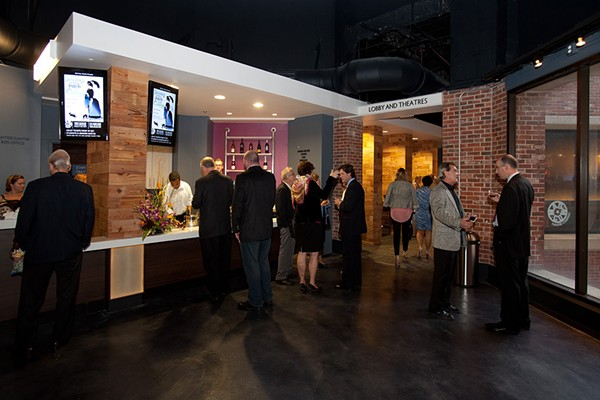 Silent auctions at mad cow theatre in downtown orlando - Downtown at the gardens movie times ...