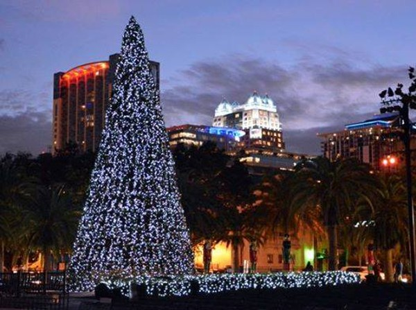 Free Tree Giveaway Orlando