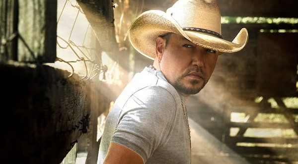 Country music superstar Jason Aldean to play Orlando in January - Orlando Weekly