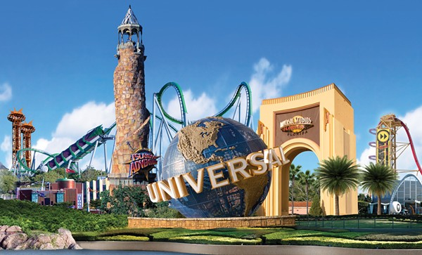 Universal announces its own D23-style expo but, like Disney, still shows no love for Orlando