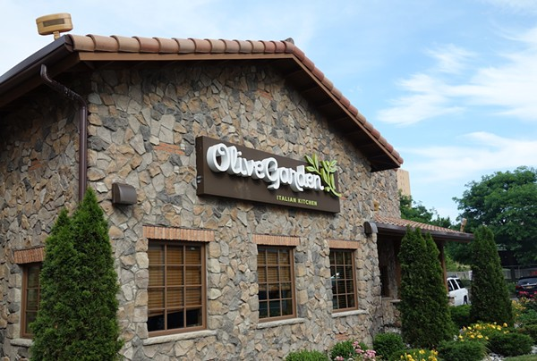 Orlando Based Darden Restaurants To Close All 1 800 Dining Rooms Due To Coronavirus Blogs