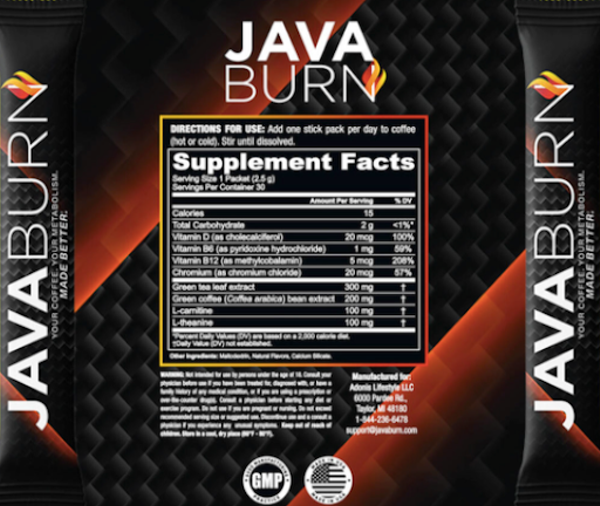 Java Burn Reviews: Does It Work? First Look at This Before Buy! The Daily World