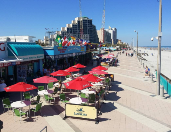 Daytona Beach Boardwalk Might Soon Lose