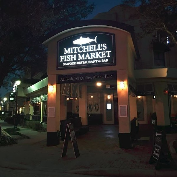 mitchell 39 s fish market in winter park has officially