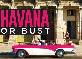 Yes, it's still legal to visit Cuba. Here's how I did it