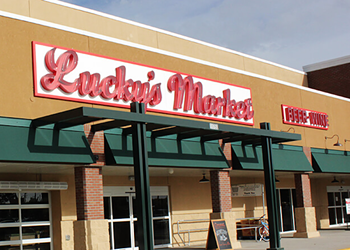 A new Lucky's Market is coming to Winter Park this fall
