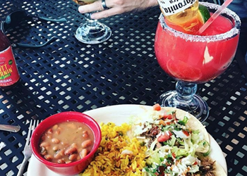 Fuzzy's Taco Shop in downtown Orlando holds grand opening Friday