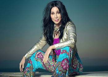 Cher will bring her 'Here We Go Again' tour to Orlando