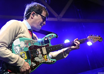 Florida Man Festival to feature Weezer, Young the Giant, Bishop Briggs and more