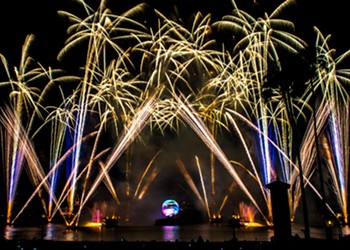 Disney announces new firework show to replace Epcot's 'IllumiNations: Reflections of Earth'