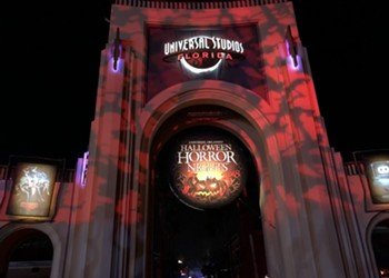 Here's a Halloween Horror Nights strategy to see maximum houses with minimum line-waiting time