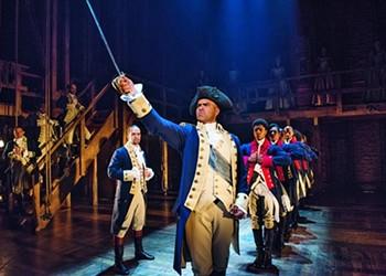 'Hamilton' tickets go on sale in Orlando next week